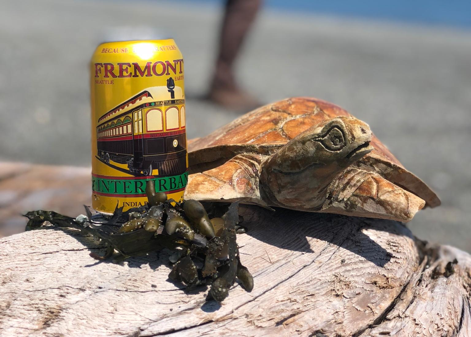 PNW Craft Beer Tasting & Kayaking Tour | Outdoor Odysseys