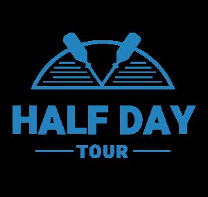 Half Day Kayak Tour