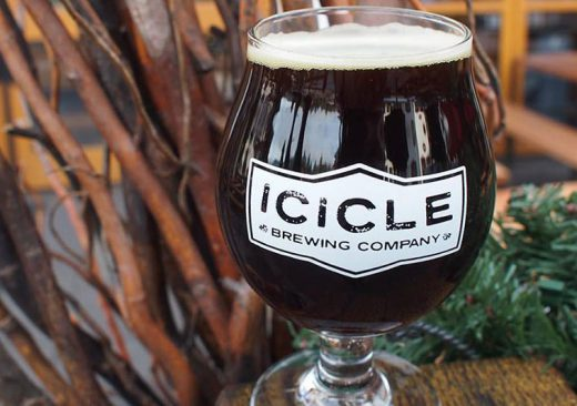 Icicle Beer: craft beer kayaking tour